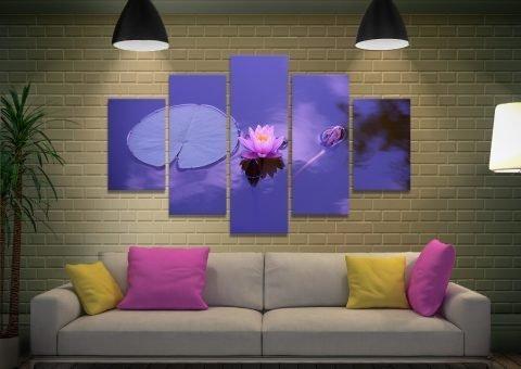 Purple Lotus Unique Gifts for Sale Online