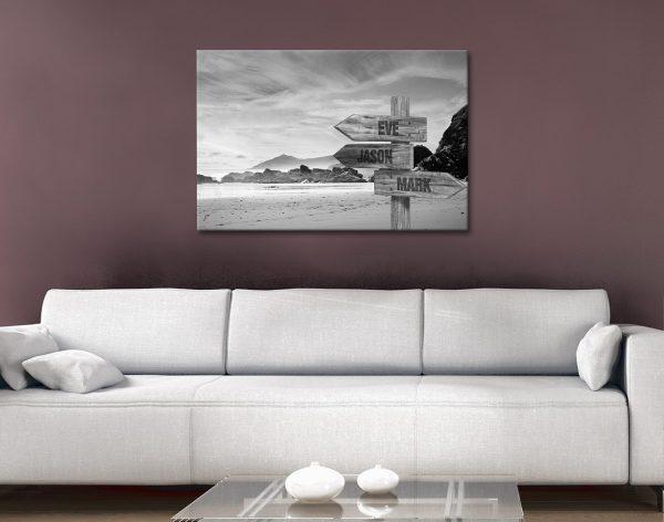 Rose Sunset Black & White Art Cheap Online