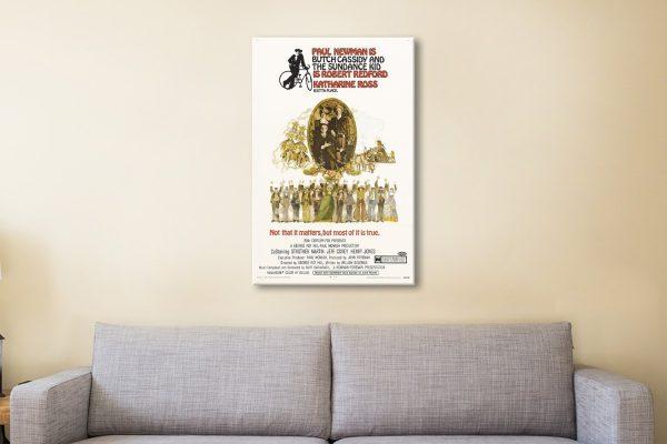 Robert Redford Movie Memorabilia for Sale