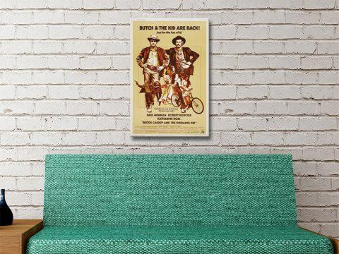 Vintage Western Movie Posters for Sale AU