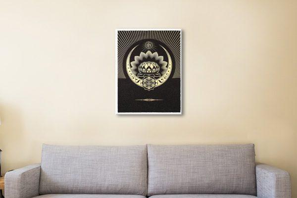Buy Shepard Fairey Wall Art Great Gifts AU