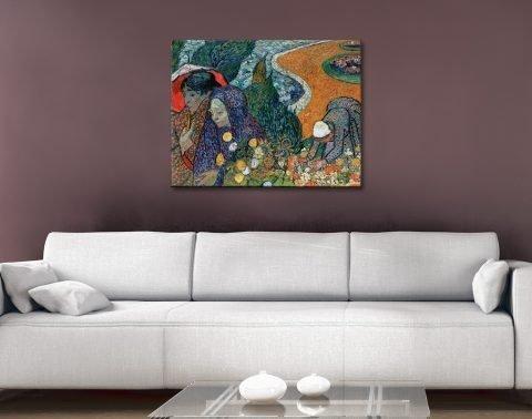 Ready to Hang Van Gogh Art Great Gift Ideas AU