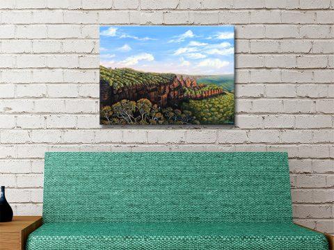 Linda Callaghan Landscape Wall Art AU