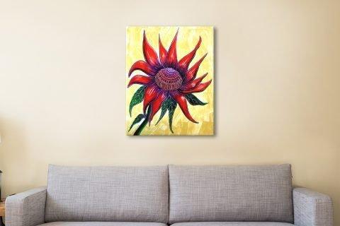Unique Australian Floral Prints Gift Ideas Online