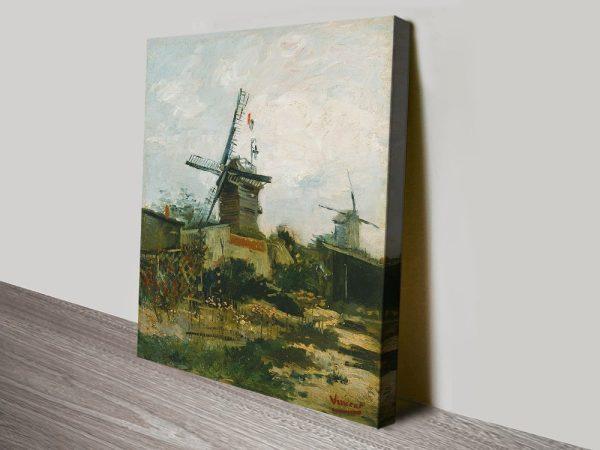 Get Classic Van Gogh Prints Gift Ideas Online