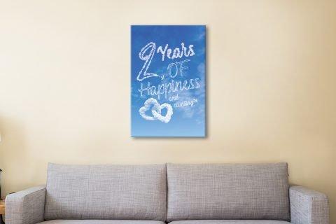 Happiness Bespoke Art Great Gift Ideas Online