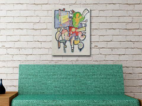 Complexité Wall Art Online Gallery Sale