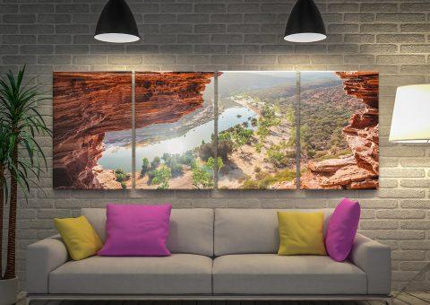 Natures Window Affordable Landscape Art