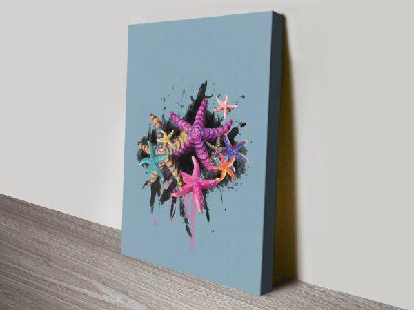 Starfish by Karin Roberts Great Gift Ideas AU