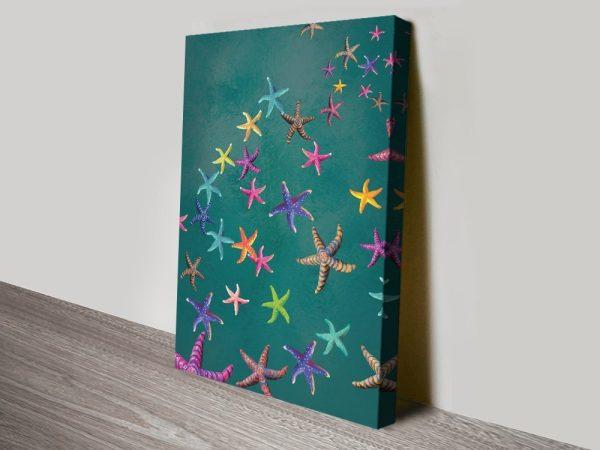 Buy Stars Align 2 Karin Roberts Art Print