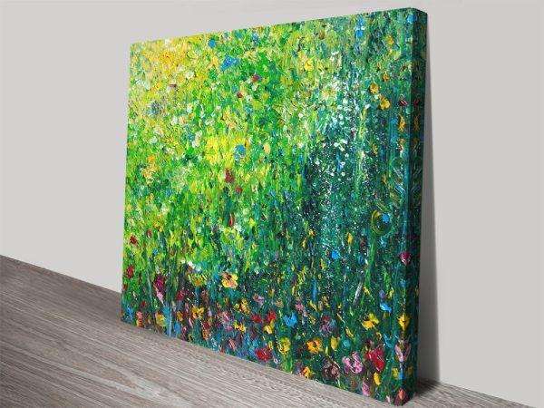 Buy Green Dreams Art by Chiara Magni