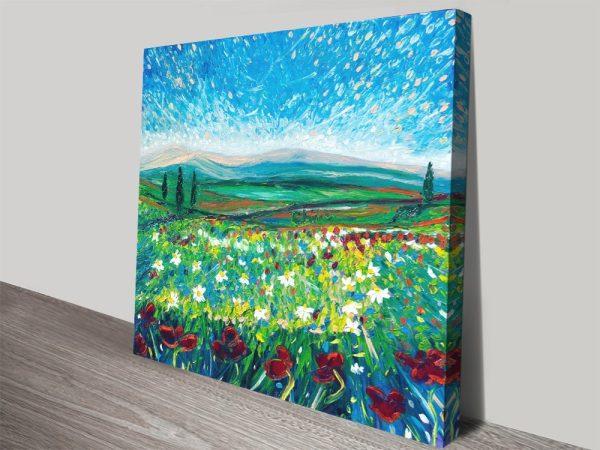 Hidden Grey Scenic Art Great Gift Ideas AU