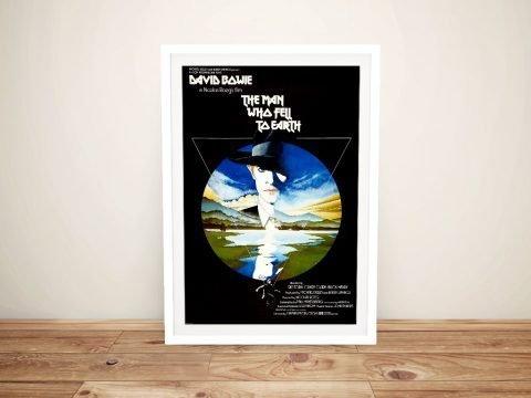 Framed Vintage Movie Posters Gallery Sale AU