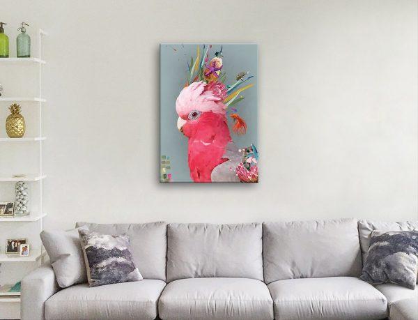 Affordable Karin Roberts Aussie Birds Wall Art