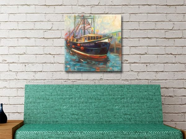 Affordable Nautical Prints Gift Ideas Online