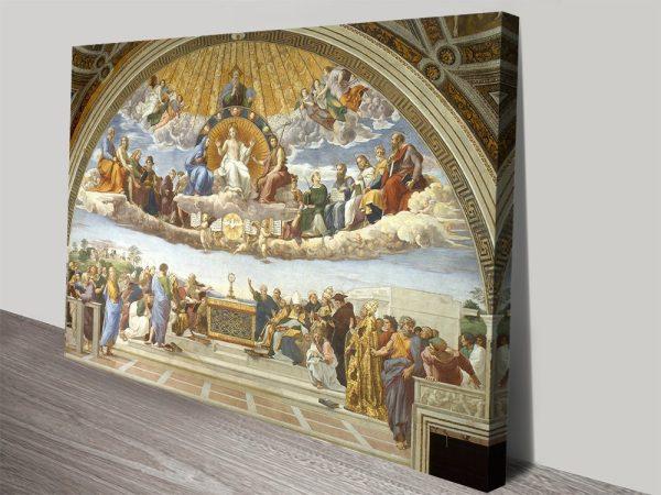 Italian Renaissance Christian Art for Sale