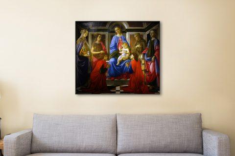 Botticelli Classic Art Prints for Sale Online