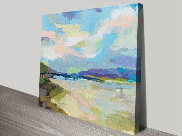 Jeanette Vertentes Seascape Prints for Sale