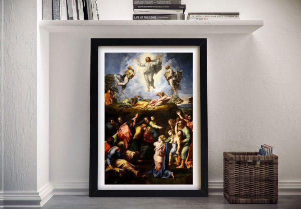 Affordable Classic Christian Art Prints Online
