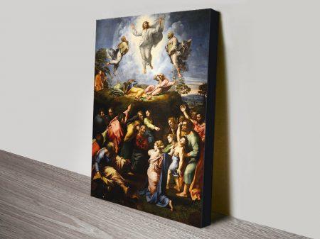 Buy The Transfiguration Classic Wall Art
