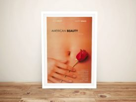 Buy an American Beauty Film Poster Print