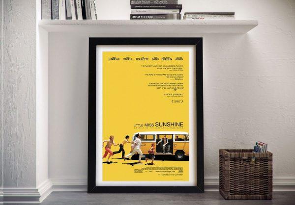 Little Miss Sunshine Movie Memorabilia AU