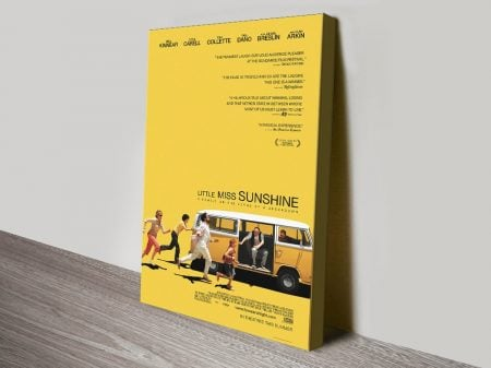 Buy a Little Miss Sunshine Movie Poster