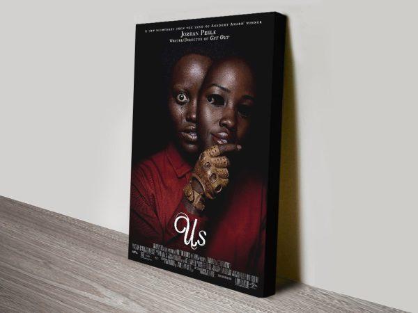 Us Movie Poster Unique Home Decor Online