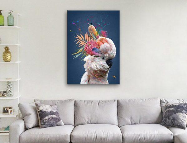 Karin Roberts Abstract Art Gallery Sale Online
