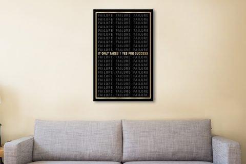Motivational Art for Sale Unique Gift Ideas AU