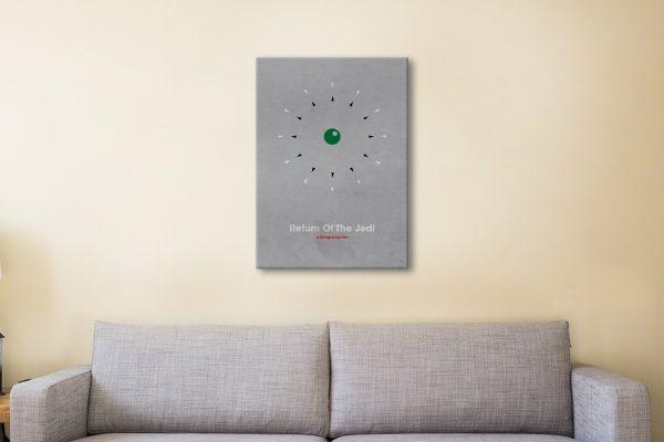 Unique Star Wars Wall Art Gift Ideas Online
