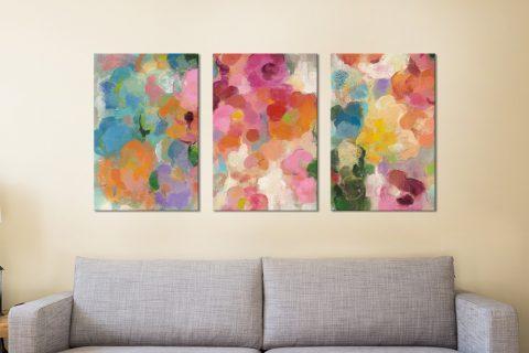 Silvia Vassileva Split Panel Wall Art for Sale
