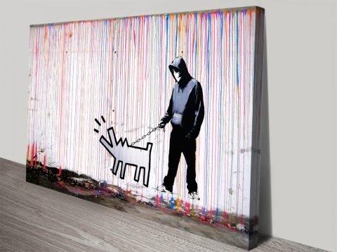 Graffiti Art Prints Great Gift Ideas Online