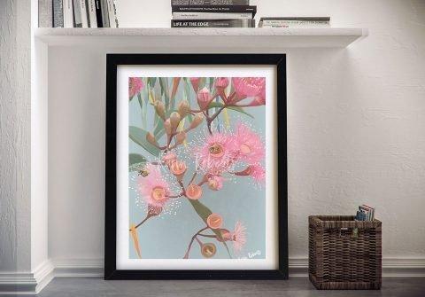 Flowering Gum Karin Roberts Wall Art