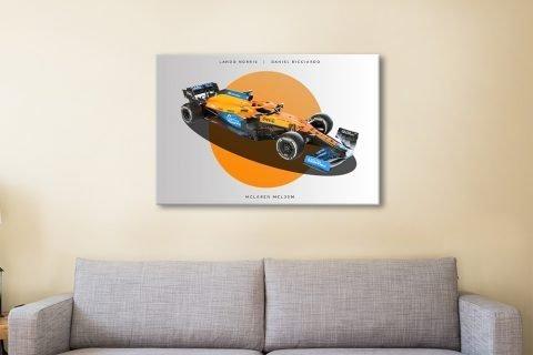 Affordable McLaren F1 Memorabilia Online
