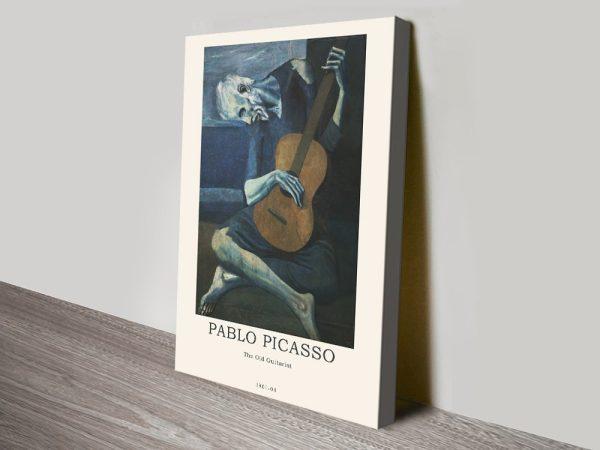 Affordable Picasso Wall Art Home Decor AU