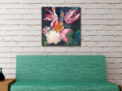 Floral Fun ll Art Gift Ideas for Girls Online