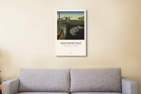 Affordable Dali Composition for Sale AU