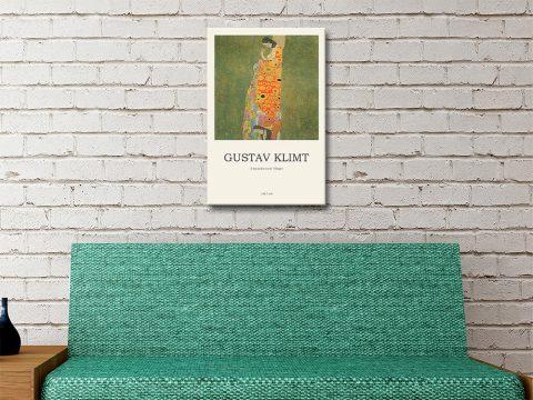 Affordable Klimt Compositions for Sale AU