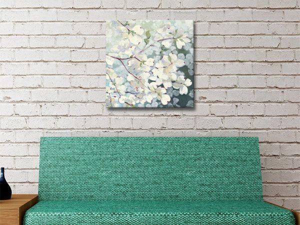 Affordable Fine Art Floral Prints Gift Ideas AU