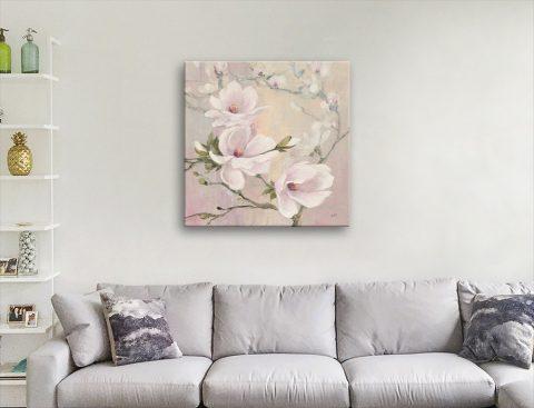 Watercolour Floral Art Prints Gift Ideas AU