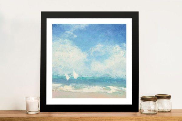 Framed Julia Purinton Seascape Gift Ideas AU