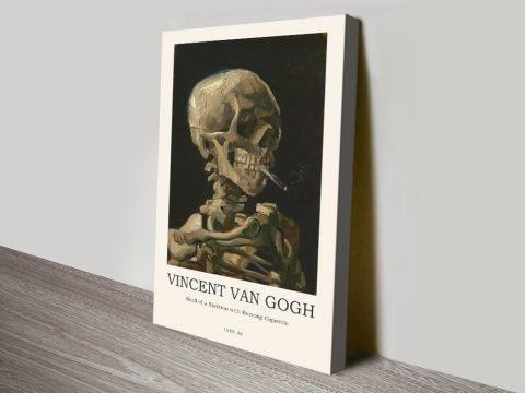 Affordable Van Gogh Modern Composition AU