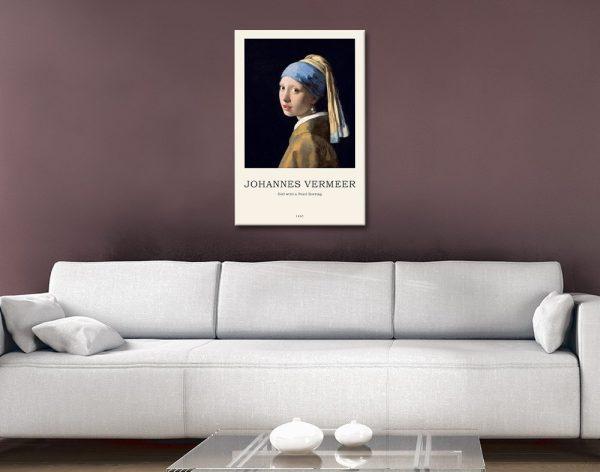 Classic Art Modern Compositions Online