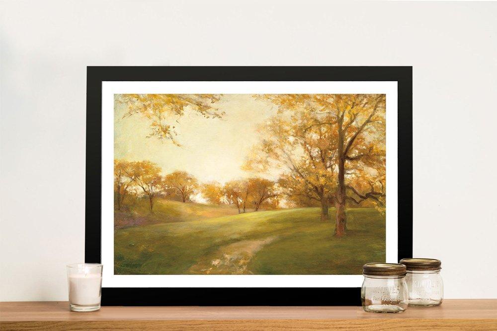 Midas Touch Framed Landscape Cheap Online