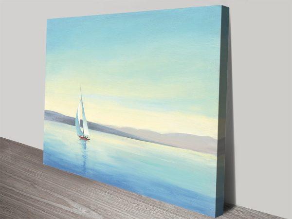 Heading Home Seascape Gift Ideas AU