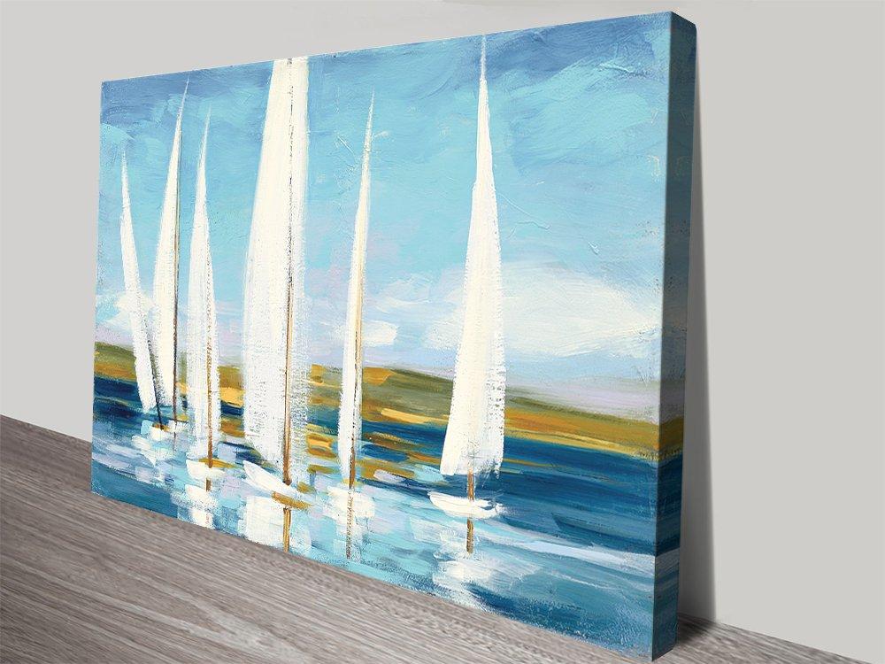 Horizon Seascape Print Great Gift Ideas AU