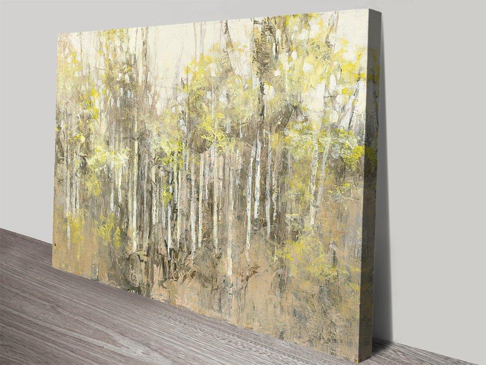 Buy Summer Hike Landscape Art Online