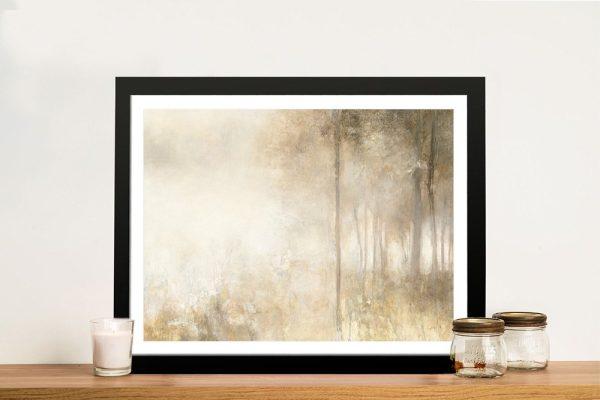 Edge of the Woods Julia Purinton Artwork AU