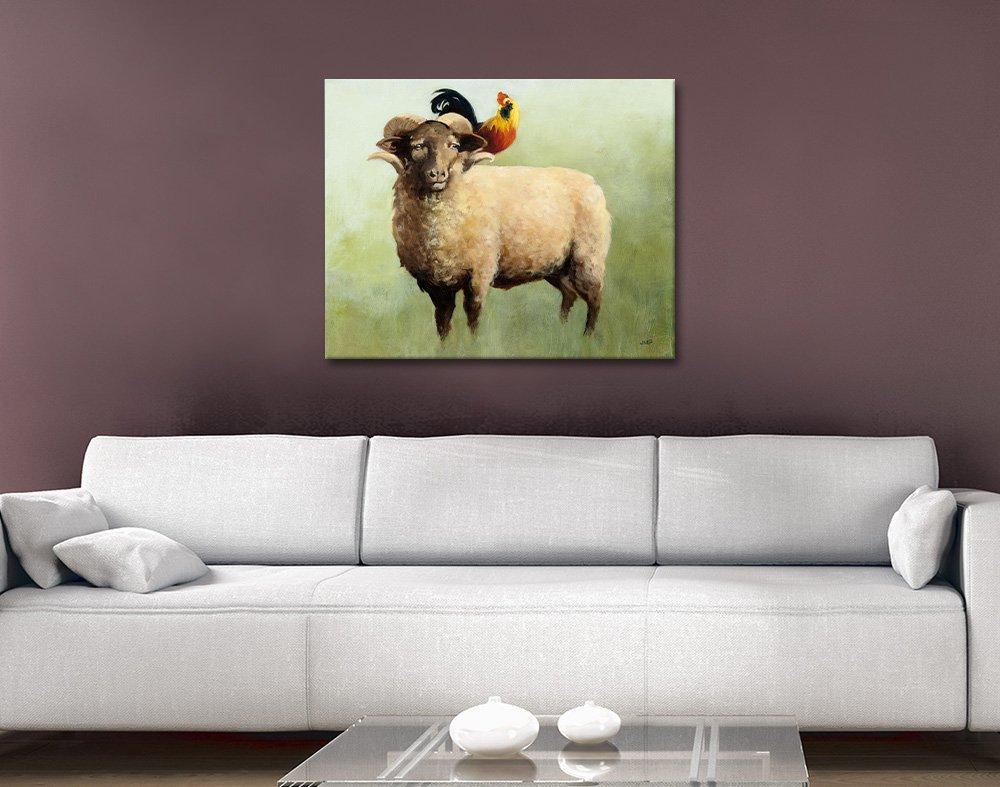 BFF l Affordable Animal Art Gift Ideas AU